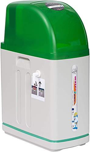Water2Buy W2B200 Efficient Meter Water Softener for 1-4 People – Home...