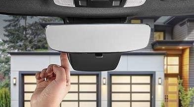 Best qashqai rear view mirror button Reviews