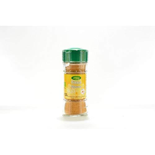 Artemisbio Tarro Tikka Masala Eco 28 Gr Especias Y Condiment