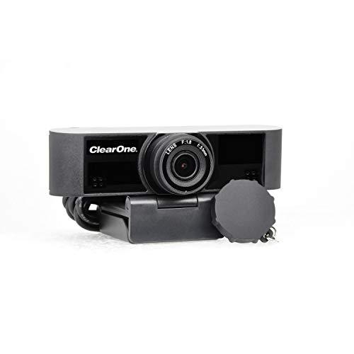 ClearOne Unite Series Unite 20 Pro 1080p Webcam