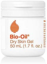 Bio-Oil Dry Skin Gel, 1.7 oz, Full Body Skin Moisturizer, Fast Absorbing Hydration, with Soothing Emollients and Vitamin B3, Non-Comedogenic