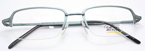 i-Office Arbeitsplatzbrille für optimiertes Sehen 80 bis 40cm inkl. BlueCut Beschichtung (+2.00 Lesestärke ca. 50-55 Jahre)