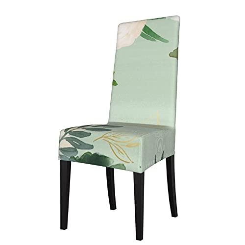 Elegante planificador de escritorio fondo de escritorio en la cubierta de asiento desmontable para silla de comedor es adecuado para banquetes de ceremonia de hotel