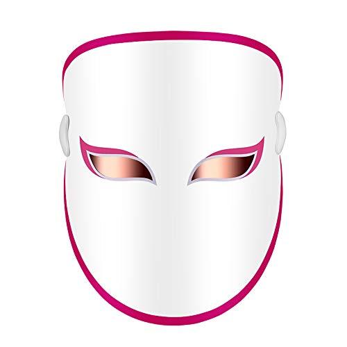 Spectral Beauty Photo Masker met ledverlichting, voor de huid, lichten/rimpels, verbetering van het materiaal, drievoudige technologie, 32 Light Spots Smart Touch