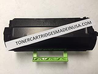 Konica Minolta Bizhub 4000p OEM Alternative Black Toner Cartridge. A63w01w, Tnp-38