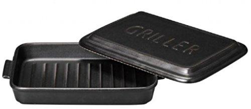 イブキクラフト TOOLS (ツールズ) GRILLER (グリラー) ブラック