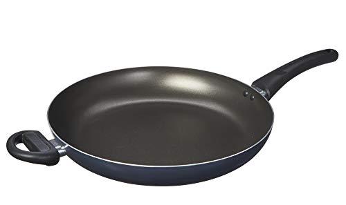 Goodcook Fry Pan Nonstick cookware, Extra Lrg, Black