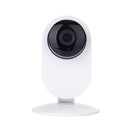 XHZNDZ Sistema de vigilancia inalámbrico de la cámara de Seguridad del IP de la cámara casera con la versión de la Noche, alertas de la Actividad para el hogar/la Oficina/del Animal doméstico con