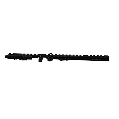 Gun Accessory Sight Lever Rail Ghost Ring Ws Marlin 336
