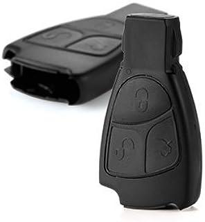 Mercedes W203 W208 W210 W211 Autoschlüssel Schlüssel Gehäuse Auto Funkschlüssel Klappschlüssel Auto