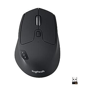Logitech 910-004792 Triathlon Wireless Mouse M720 (B01M330LFW) | Amazon price tracker / tracking, Amazon price history charts, Amazon price watches, Amazon price drop alerts