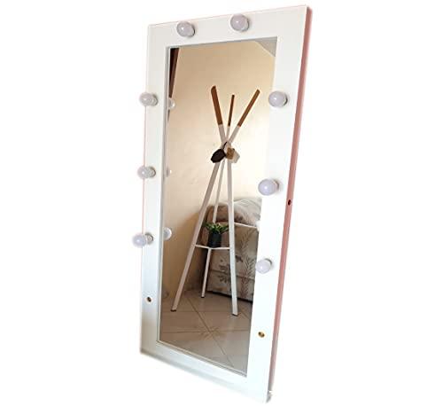 Espejo 70cm  marca FLOMx
