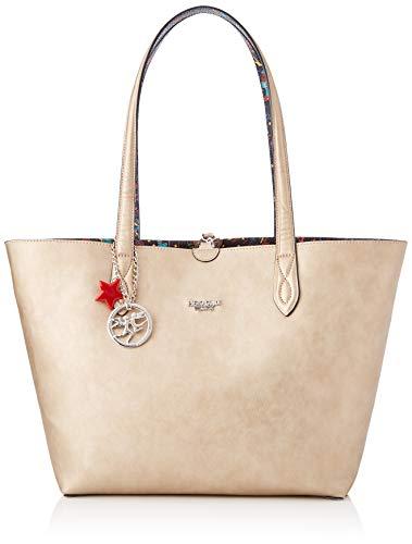Serum handschoenen Tote Bag met tas voor dames, 34,5 x 29,5 x 14 cm (B x H x L)