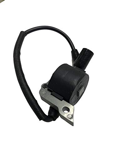 ENGINERUN Chainsaw Ignition Coil Magneto – Ignition Coil Compatible with Dolmar 109 110 111 115 PS-52 PS-540 Makita DCS430 DCS431 DCS520 DCS5200I Replaces OEM 020-143-031