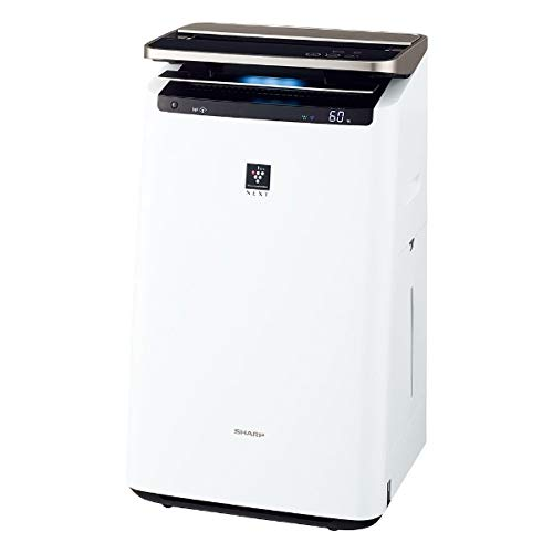 SHARP(シャープ)『加湿空気清浄機(KI-LP100)』