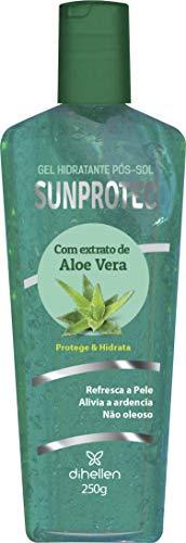 Gel Hidratante Pós Sol Sunprotect, Di Hellen Cosméticos