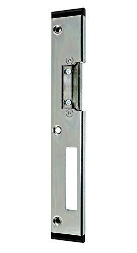 GU BKS Secury Haustür Schließblech mit AT-Stück Links 235x35x8mm für Profil Rehau S 730 Geneo,