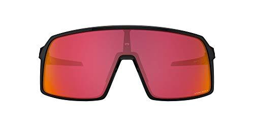 Oakley 0OO9406 Gafas, Polished Black, 37 para Hombre