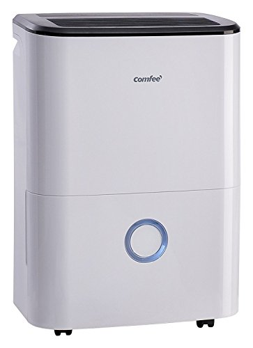 SUMGOTT Air Purifier Home Air Cleaner with True HEPA Air Filter, Captures Allergens, Smoke, Odors, Mold, Dust, Germs, Pets, Smokers