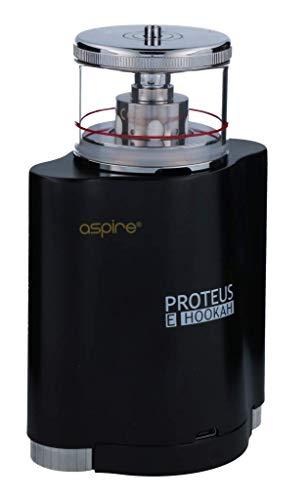 Aspire Proteus E-Hookah Set E-Shisha mit max. 100 Watt und 18ml Volumen