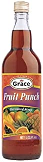 fruit punch syrup