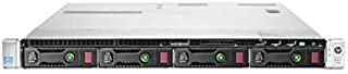 Server HP DL360E Gen 8 2x E5-2450L, 16GB, 2x460W, P420/1GB, SFF, SQ, NO HDD TRAYS , No Rails (Reacondicionado)