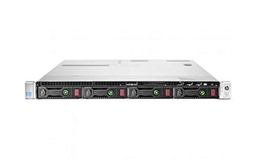 Server HP DL360E Gen 8 2x E5-2450L, 16GB, 2x460W, P420/1GB, SFF, SQ, NO HDD TRAYS , No Rails (Reacondicionado)