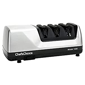 Chef's Choice 1520 AngleSelect Knife Sharpener