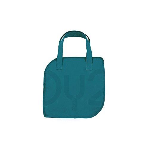 VITAL INNOVATION Couverture Pack Couleur Vogue pour Poussettes Oyster 2 et Oyster Max Bleu Pétrole