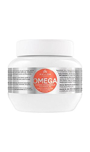 Kallos Omega Masque pour Cheveux 275 ml