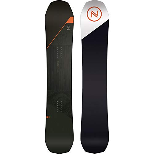 Nidecker Platinum Wide Snowboard 2020