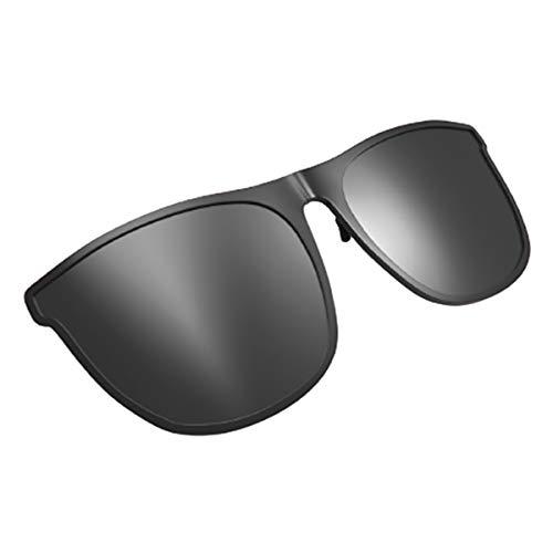 Votntut Clip-on Sunglasses