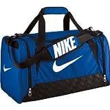 anvas Tasche Nike Brasilia 6 Unisex, Farbe Royal Blue/Black/White, Größe...
