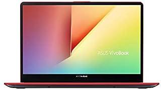 ASUS(エイスース) 15.6型 ノートパソコン ASUS VivoBook S15 S530UA スターリーグレーレッド S530UA-825GR