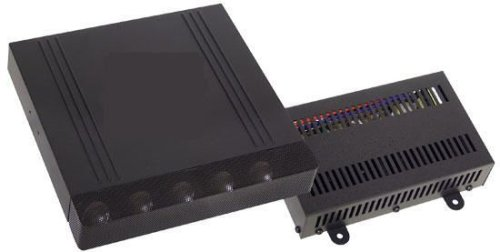 Pyle PLVWCRK5 1/2 DIN Universal Speaker & Amplifier System (50 Watt, 5.1 Center Channel)