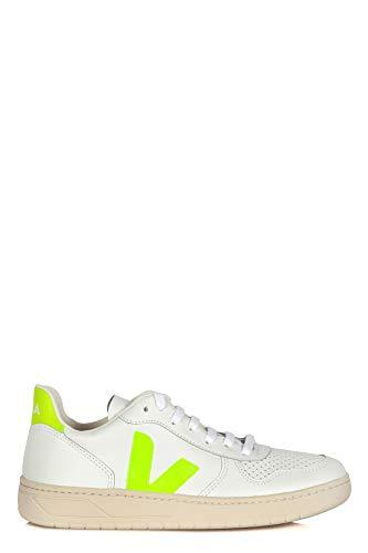Veja - Sneakers - 350188 - Blanco/Amarillo - Blanco/Amarillo, 38