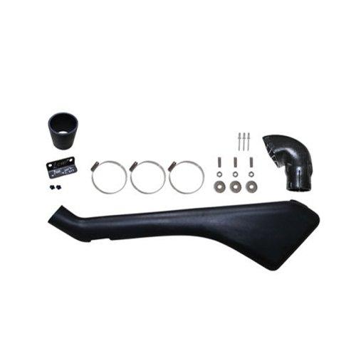 Wotefusi Car Air Ram Intake Snorkel Kit Set for Toyota 100 Series Land Cruiser Landcruiser Lexus Lx470 St100A