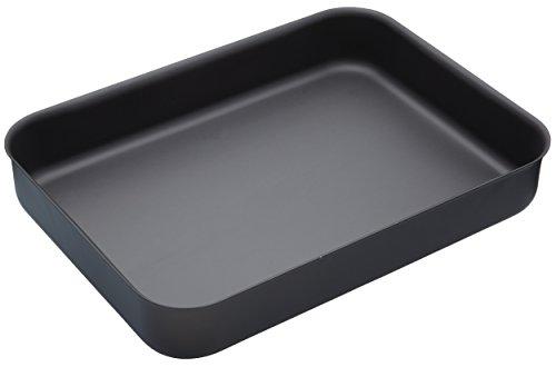 Master Class Professional bandeja para el horno de anodizada 42 x 31 x 7 cm