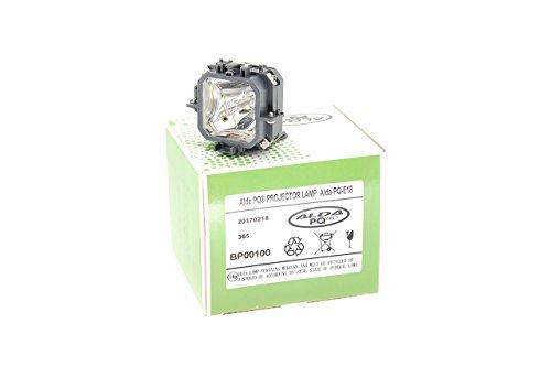 Alda PQ-Premium, Beamerlampe / Ersatzlampe für EPSON EMP-530, EMP-720, EMP-720C, EMP-730, EMP-730C, EMP-735, EMP-735C Projektoren, Lampe mit Gehäuse