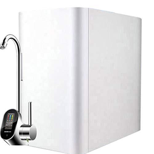 Filtro de agua para electrodomésticos y electrodomésticos
