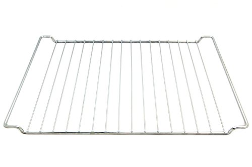 Whirlpool 481245819334 - Rejilla para horno y cocina (445 x 340 mm)
