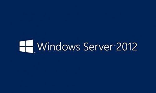 Price comparison product image Dell 638-BBBD Standard Windows Server 2012 R2