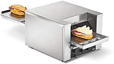 Toaster Convoyeur à Bande 2,8 kw - Pujadas