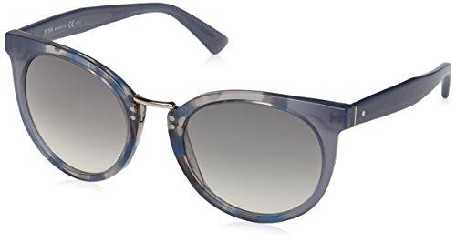 Hugo Boss Damen BOSS 0793/S IC TAK 52 Sonnenbrille, Grau (Grigio)