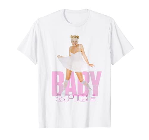 Spice Girls - Baby Spice Camiseta