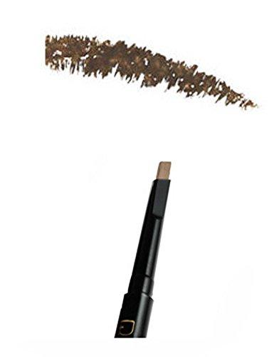 étanche professionnel maquillage sourcils / crayon à sourcils, café