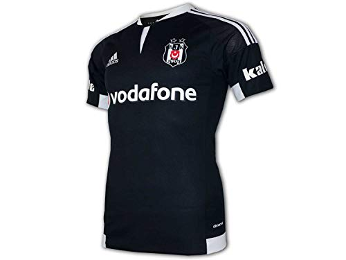 2015-2016 Besiktas Adidas Away Football Shirt