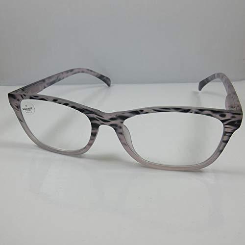 SCHILDGEN chique leesbril + 3,5 design2 veerbeugel dames & heren kant-en-klare bril