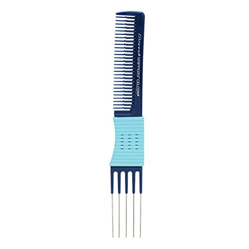 Comare Mark II Gripper Comb with Stainless...