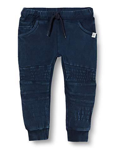 Noppies Jungen B Sweat Pants Winterveld Hose, Dark Sapphire-P208, 110